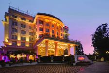 The Grand Dine - Ramada Plaza - Ambala