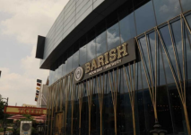 Barish Moon Bar & Brewery - Sector 38 - Noida