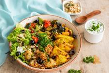 eat.fit - East Coast Road - Chennai