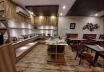 Casa Tandoor - Karapakkam - Chennai