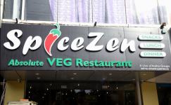 Spicezen Absolute Veg Restaurant - Chromepet - Chennai