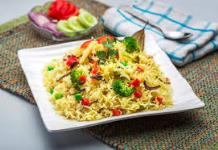 Area Fast Food - Velachery - Chennai