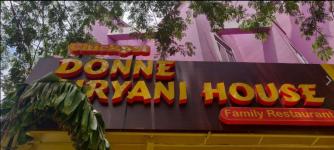 Chickpet Donne Biryani House - Kolathur - Chennai