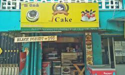 I Cakes - Perungudi - Chennai