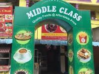 Middle Class Bakery - Ashok Nagar - Chennai