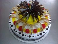 Pastry 4 - Anna Nagar East - Chennai