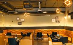 The Skyfall Lounge - Nungambakkam - Chennai