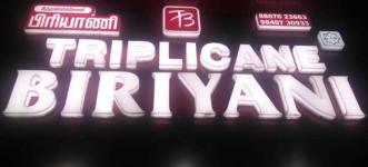 Triplicane Biriyani - KK Nagar - Chennai