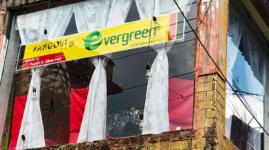 Hangout @Evergreen - Dumdum - Kolkata