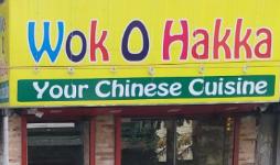 Wok O Hakka - Behala - Kolkata