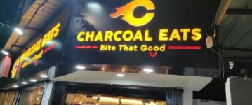 Charcoal Eats - Tollygunge - Kolkata