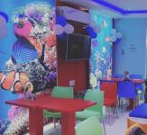 Cafe JVN - Behala - Kolkata