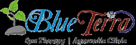 Blue Terra Spa - Connaught Place - Delhi
