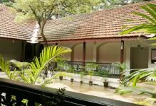 Cafe Al Fresco by Cantina Bodega - Panaji - Goa