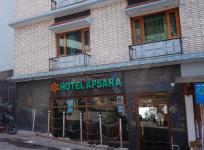 Hotel Apsara - Mussoorie