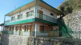 The Cliffe - Mussoorie