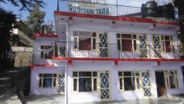 Hotel Rudisun Tara - Mussoorie