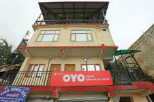 Hotel Mountain View - Mussoorie