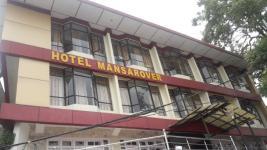 Hotel Mansarovar Palace - Mussoorie