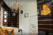 The Seasons Hotel - Mussoorie