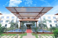 Jal Mahal Resort & Spa - Mysore