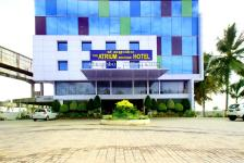 The Atrium Boutique Hotel - Mysore