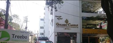 Golden Castle - Mysore