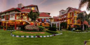 Ruchi The Prince - Mysore