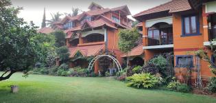 The Village - Mysore