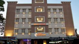 Hotel Sunshine - Mysore