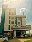 Hotel Misty Rock - Mysore