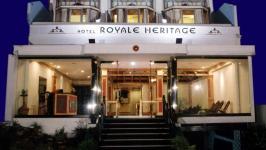 Hotel Royale Heritage - Mysore