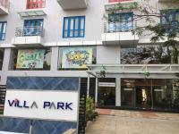 Villa Park - Mysore