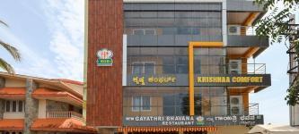 Treebo Trend Krishnaa Comfort - Mysore