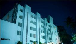 Hotel Siddhartha - Mysore