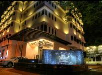 The Dawn Hotel - Mysore