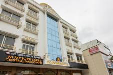 Ni Ambaari Suites - Mysore