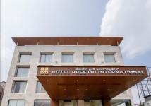 Hotel Preethi International - Mysore