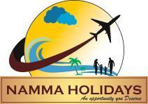 Namma Holidays - Bangalore
