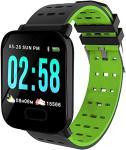 Ubon Touch Screen Smartwatch