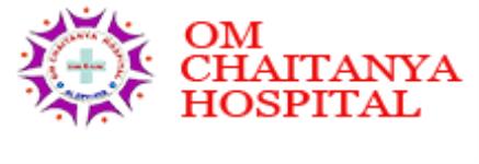 Om Chaitanya Hospital - Alephata - Pune