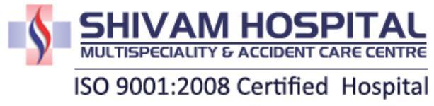 Shivam Hospital - Hadapsar - Pune