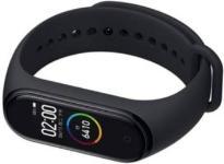 TSV M4 Fitness Tracker Health Wristband