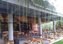 46 Ounces Brewgarden - Electronic City - Bangalore