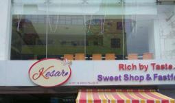 Kesar Sweet Shop and Fast Food - Brookefield - Bangalore