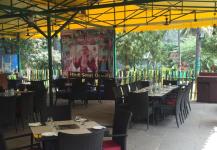 9th Mile Dhaba - Royal Orchid Resort - Yelahanka - Bangalore
