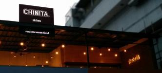Chinita Real Mexican Food - Indiranagar - Bangalore