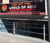 World Of Asia - BTM Layout - Bangalore