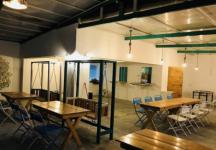 Le Terrace Cafe - Nagarbhavi - Bangalore