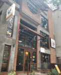 Cafe Terra - Indiranagar - Bangalore